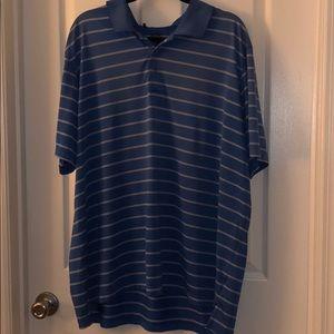 Adidas puremotion golf shirt